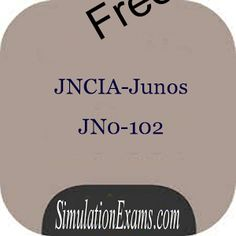 #JNCIA Junos(JN0-102) practice testsandroid app is available at: https://play.google.com/store/apps/details?id=com.anandsoft.jncia