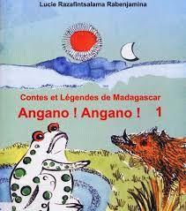 Les Angano ou contes font partie du trésor culturel malagasy by Hôtel*** Restaurant gourmand Coco Lodge Majunga.