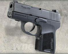 Sig Sauer P290 Micro 9mm CCW Pocket Pistol