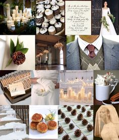 winter wedding ideas, plus budget saving tips!