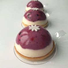 Mousse Cake, Sweet Cakes, Mini Cakes, Cheesecakes, Dessert Table, Nutella, Cake Recipes, Panna Cotta, Sweet Tooth