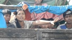 Channel 4 investigates allegations of ethnic cleansing in Burma's north western Rakhine State. Refugee Crisis, Ethnic