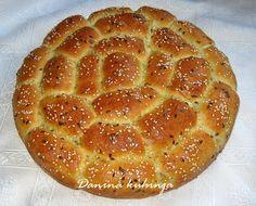 Danina kuhinja: Aromatična pogača sa sirom