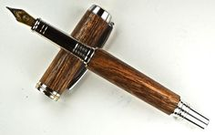 Handcrafted Wooden Pen Hand Turned Rollerball by MikesPenTurningZ, $129.00