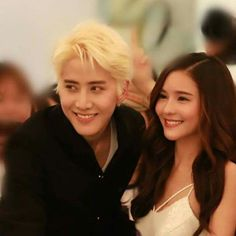 Blond mike with pretty aom..!! AoMike LAND!