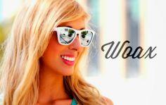 Cupón descuento del 10% en gafas de sol marca Woax