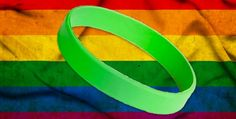 """A website """"Daily Beast"""" published an article on 20th July 2016 regarding a lawsuit filed in Wisconsin from the parents of a transgender boy. The lawsuit supposedly mentioned that transgender students were enforced to wear """"Bright Green Wristbands""""."""