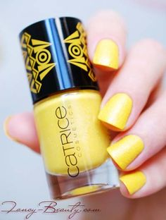 Catrice Ultimate Nail Lacquer Sunny Side