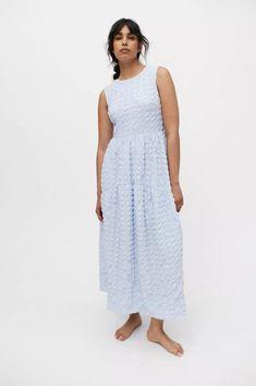 Nice Dresses, Summer Dresses, Ruffle Skirt, Tie Backs, Urban Outfitters, Georgia, White Dress, Skirts, Model