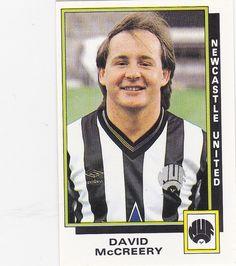 DAVID-McCREERY