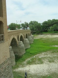 Foto di Walter Besozzi Isfahan