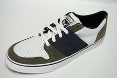 NEW Puma mens 352614 EL ACE 2 leather suede sneakers shoes Puma Mens, Suede Sneakers, Casual, Leather, Ebay, Fashion, Moda, Fashion Styles, Fashion Illustrations