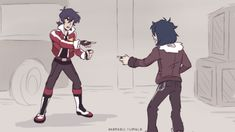 Percy Jackson/Voltron Crossover, Heroes of Olympus/Voltron Crossover, Keith meets Nico di Angelo Percy Jackson Crossover, Percy Jackson Art, Percy Jackson Memes, Percy Jackson Fandom, Rick Riordan, Form Voltron, Voltron Klance, Voltron Fanart, Voltron Ships