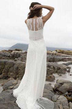 Rembo Brautkleid Tamara 2015