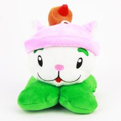 """Plants vs Zombies Plush Toy Cattail 16CM/6.3"""" Tall (Small Size) $7"""