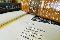 Testaa: Mitä on jäänyt mieleen Kalevalasta Convenience Store, Asia, Books, Convinience Store, Libros, Book, Book Illustrations, Libri
