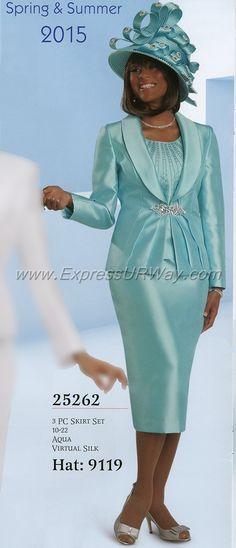 Chancelle 25262 Womens Suit