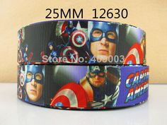 "10Y12630 kerry ribbon free shipping 1"" printed Grosgrain ribbon DIY headwear ribbon and bow garment accessories"