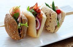 picknick broodjes