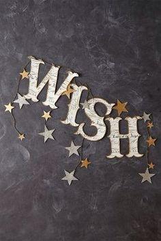 Day 8 wish list