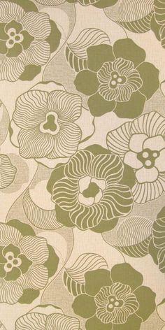 Vintage Wallpaper Insalatia #1409 per meter