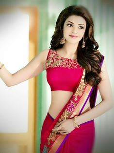 Beautiful lehenga collection of Kajal Agarwal,see pictures Beautiful Girl Photo, Beautiful Girl Indian, Most Beautiful Indian Actress, Beautiful Saree, Gorgeous Women, Indian Actress Photos, South Indian Actress, Indian Actresses, Actress Pics
