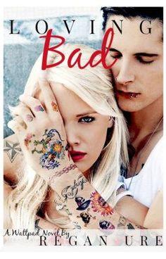 "Read ""Loving Bad - Chapter 1 - First Glance (Part 1)"" #wattpad #romance"