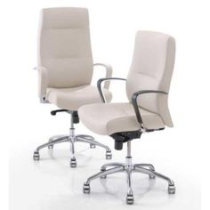 Executive Office Chairs - ergonomic leather