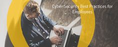 Cyber Security Best Practices for Employees #datasecurity #cybersecurity #IT