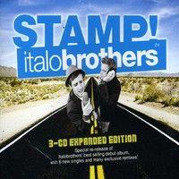 ItaloBrothers: Stamp! (34,95e)
