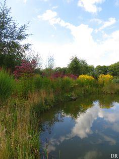 Tuinen van Weldadigheid, Veenhuizen, Drenthe. The Netherlands