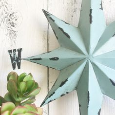 Compass Wall Decor, Nautical Compass, Direction Star Wall Decor ...