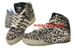 buy popular b958c 217cb 2013 Adidas Leopard Jeremy Scott Wings 1.0