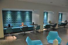 hitch mylius | hm86 armchair -novotel hotel, leeds