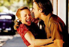 Aww I love Ryan Gosling