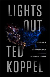 Ted Koppel, renowned journalist, explains why a cyber attack on our power grid is very likely, and shows how unprepared this nation really is.