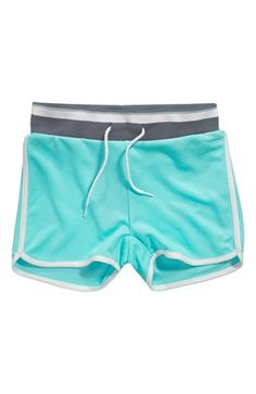 Cool PLAYTECH by Name it Shorts Pumesh Turkis PLAYTECH by Name it Shorts til Børn & teenager til enhver anledning