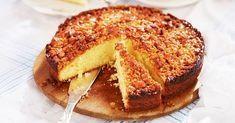 Klassisk toscakaka är en oslagbart god kaka att bjuda på till kaffe eller fika. Prova att byta mandeln mot t ex rostade hasselnötter.