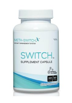 Meta-Switch Weight Loss: Switch - 1 Month Supply (2015) * For more information, visit now : Weight loss Diet Kits