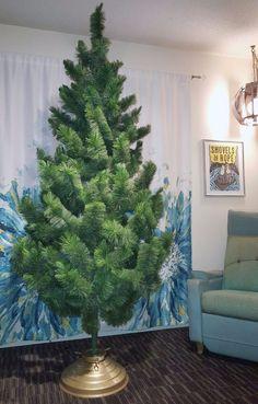 Majestic Alpine Balsam Fir Realistic Christmas Trees Pinterest  - Vintage Artificial Christmas Trees