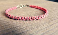 DIY collier, bracelet ( source Internet)