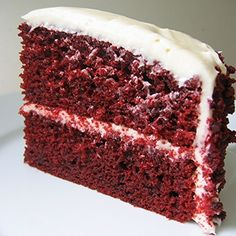 Weight Watchers Red Velvet Cake Recipe - ZipList