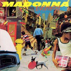 'Everybody' Madonna
