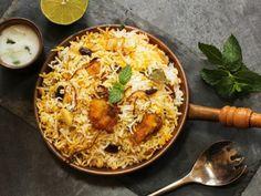 Riz à la pakistanaise (biryani) : Recette de Riz à la pakistanaise (biryani) - Marmiton