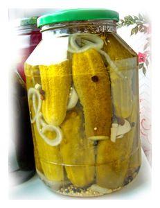 Огурцы с лимонной кислотой по-болгарски рецепт с фотографиями