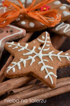 Cannoli, Xmas, Christmas, Truffles, Gingerbread Cookies, Biscuits, Gluten Free, Cake, Sweet