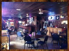 The Rattlesnake Inn in Florence, TX  Number of Visits 4