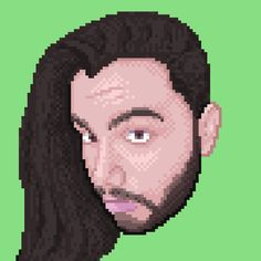 Find out more about my pixel avatars: https://www.fiverr.com/linuz90/make-your-hotline-miami-style-avatar