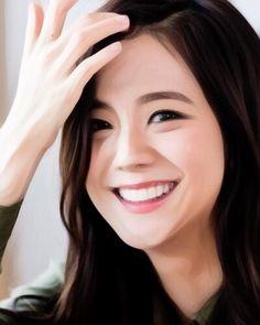 Blackpink Kim Jisoo