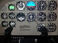 This is my DIY Cessna 172 Cockpit for FSX. It is a step by step tutorial of building a Cessna 172 Cockpit on cheap. Aviation Training, Pilot Training, Aircraft Instruments, Flight Simulator Cockpit, Cessna 172, Dremel Projects, Pontiac Cars, Airports, Airplanes